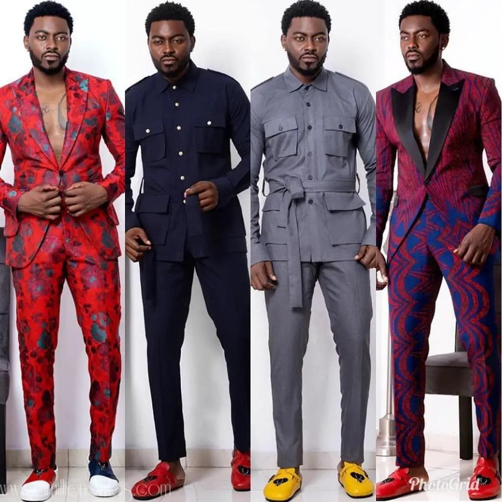 Ex Big Brother Africa Housemate, Tayo Faniran, Launches Fashion Label