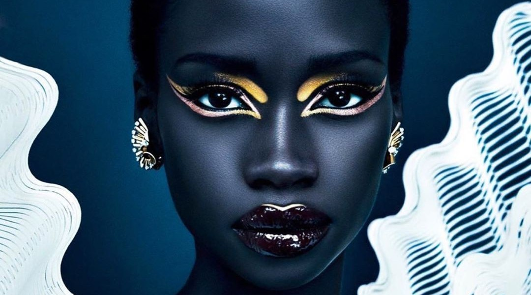 Vogue Arabia Released A Beauty Editorial, And We Love!