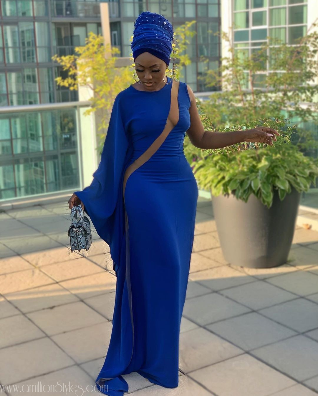 Here Are The 7 Best Maxi Dresses You'll See This Year
