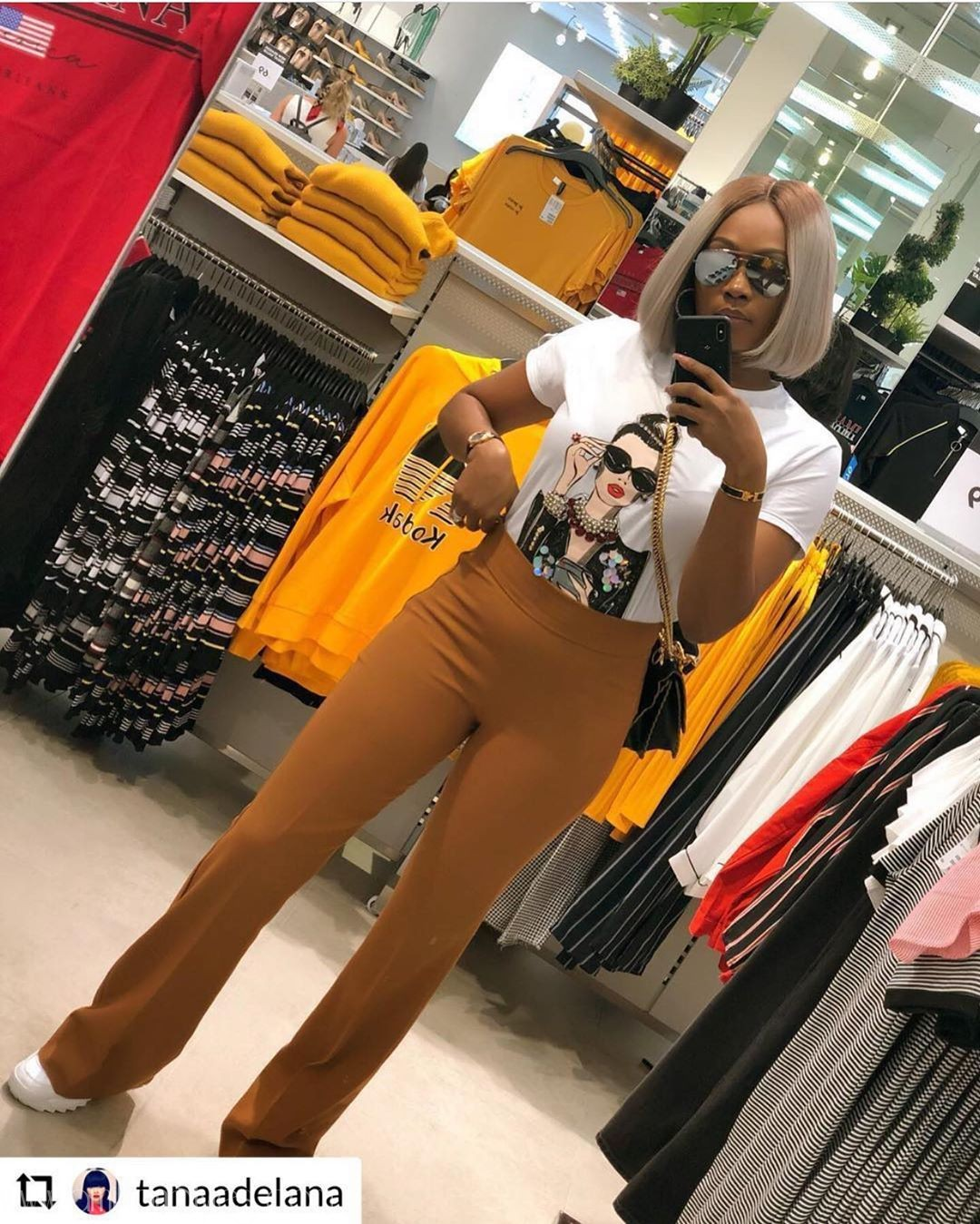 These Signature Pants From MedlinBoss Are Giving Me Life