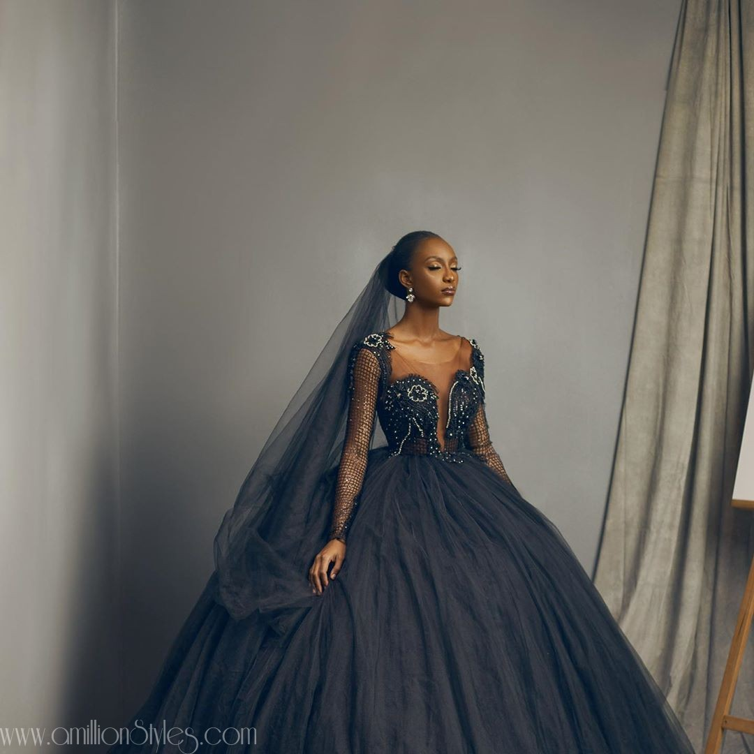 Tubo Victoria Bridal Collection For Stylish 2020 Brides
