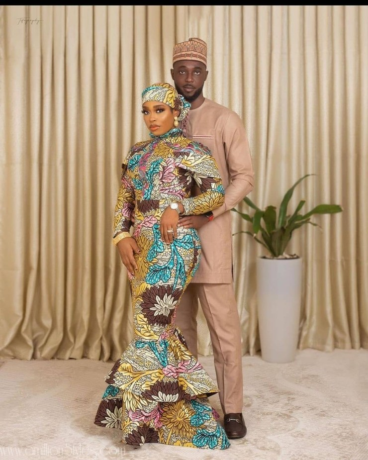 The Best Ankara Styles For This Year-Volume 7
