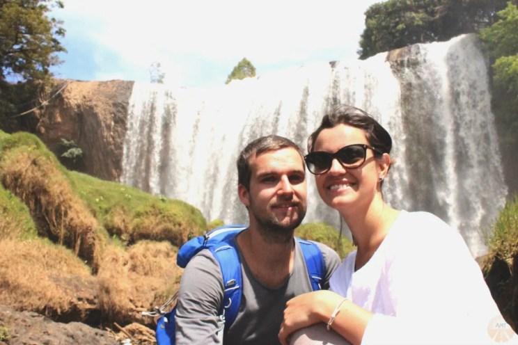 Elephant Falls, Dalat