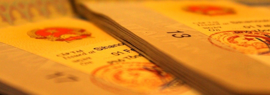 VIETNAM VISA: HOW TO GET IT AND COSTS