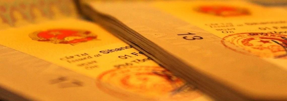 VIETNAM VISA: HOW TO GET IT AND COSTS