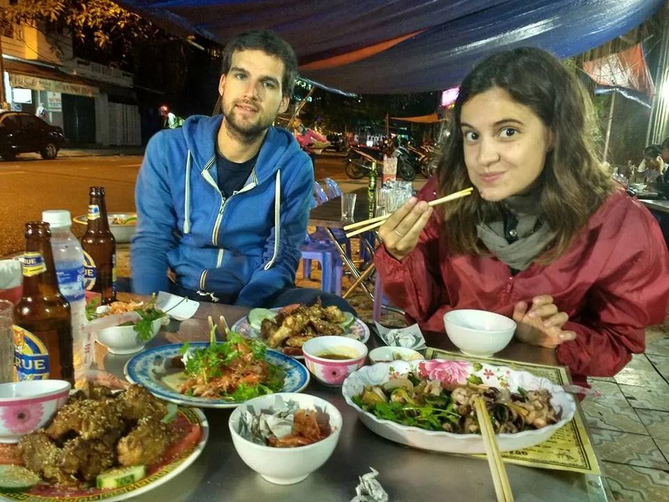 da nang where to eat local food