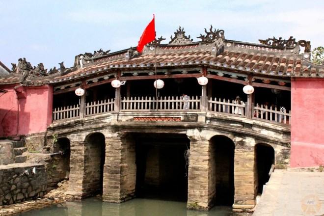 Hoi An - hostel danang