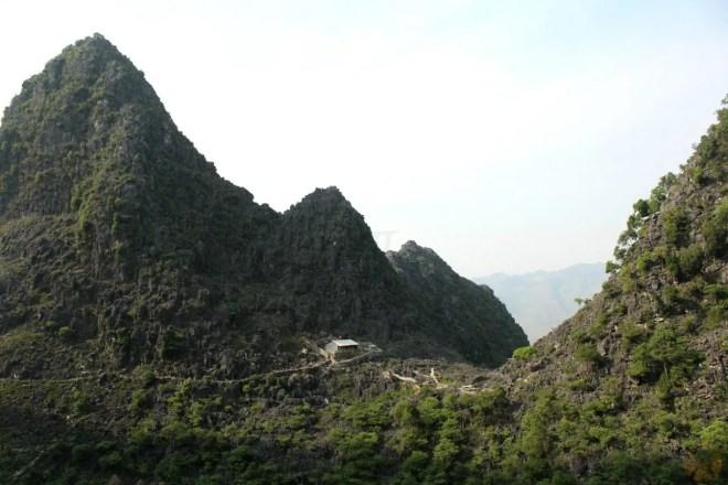 Mai Pi Leng pass