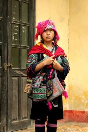 H'mong tribu etniche sapa dove vedere
