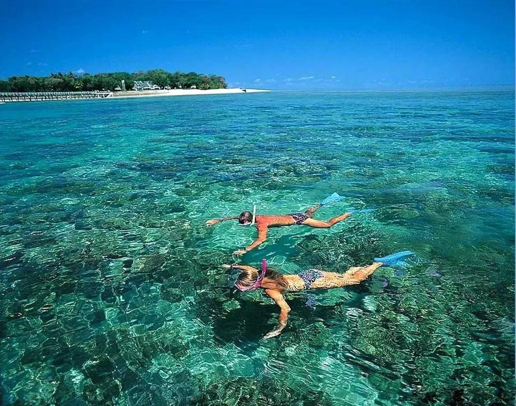Cham Islands - backpackers hostel