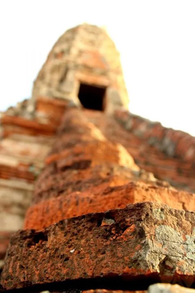 Details of Thai architecture