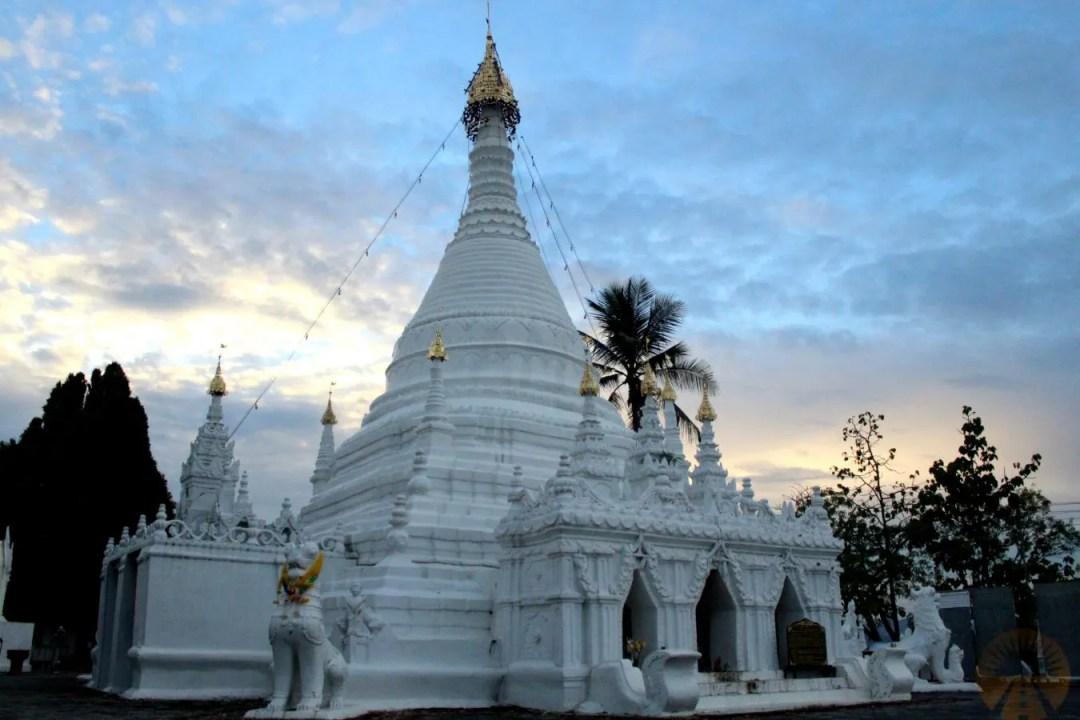 Chiang Mai – Pai – Mae Hong Son