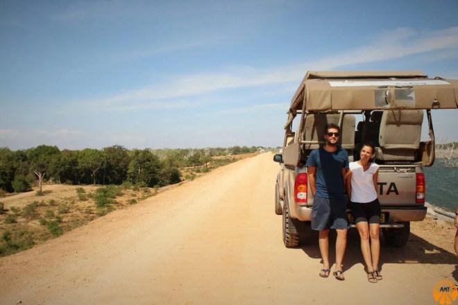 A Million Travels @ Yala National Park, Sri Lanka