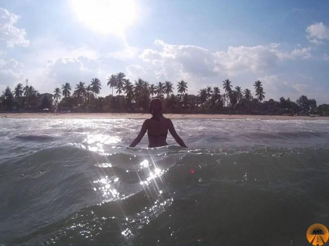come arrivare a trincomalee da kandy