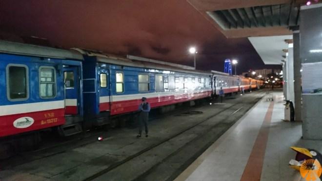 biglietti treno notte cuccette vietnam