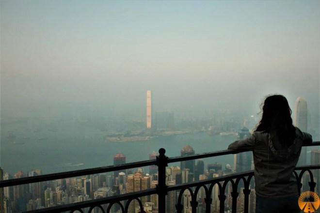 Hong Kong to airport