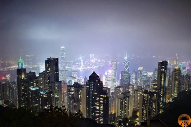 Hong Kong what to do