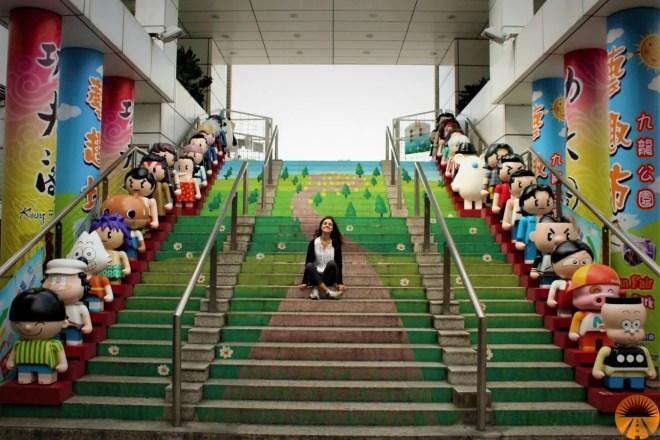 Hong Kong to Da Nang