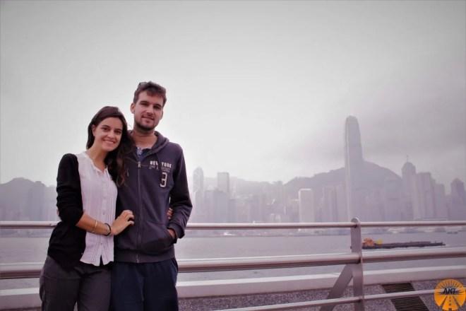 A Million Travels @Hong Kong