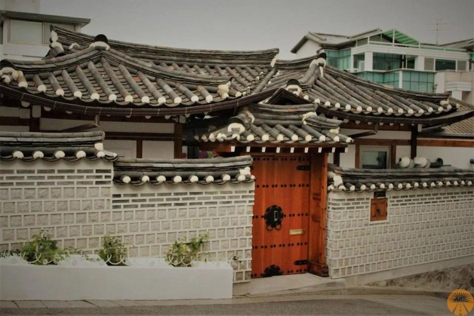 south korea itinerary guide