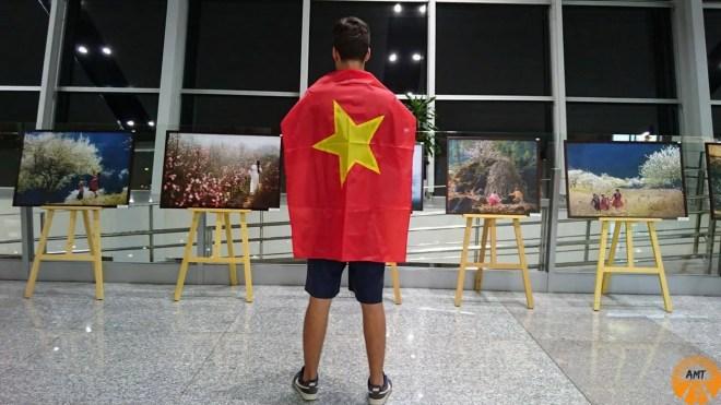 flights Hanoi Vietnam