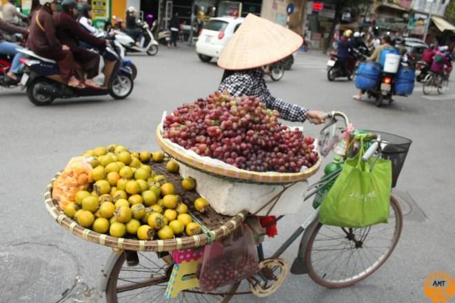 sleeper train Hanoi