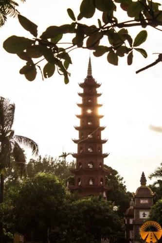 hanoi train booking