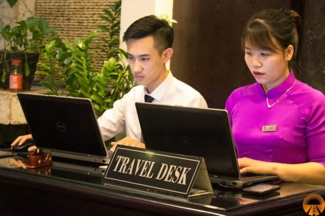 hanoi hotel book online