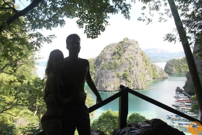 A Million Travels @Kayangan Lake, Coron Island