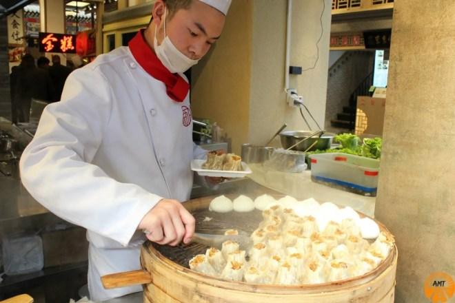 Where to eat dumplings beijing