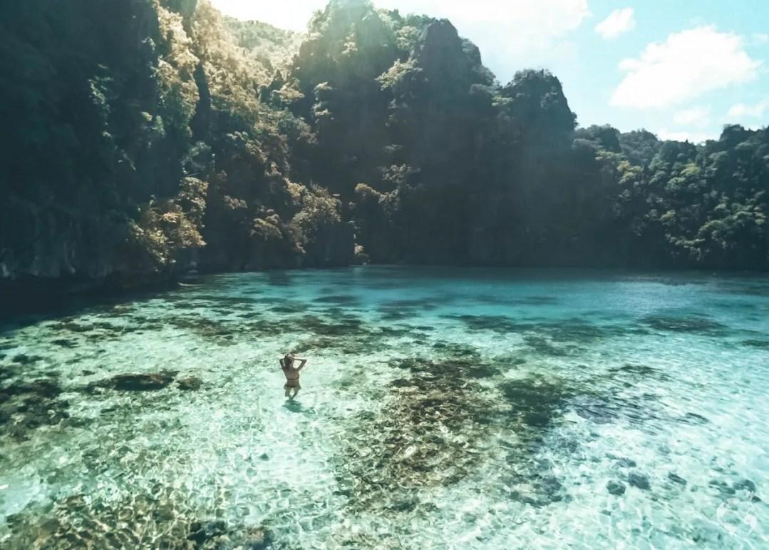 ALLA SCOPERTA DI CORON, PARADISO NELLE FILIPPINE