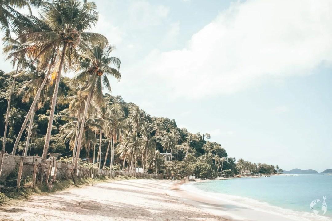 ISLAND HOPPING IN EL NIDO, NORTH PALAWAN