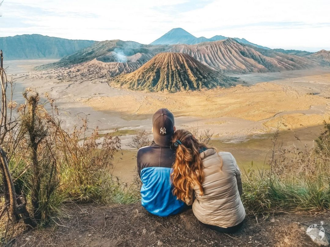 JAVA, INDONESIA – OUR ITINERARY GUIDE