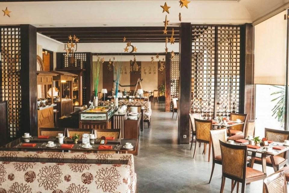 best hotel Yogyakarta