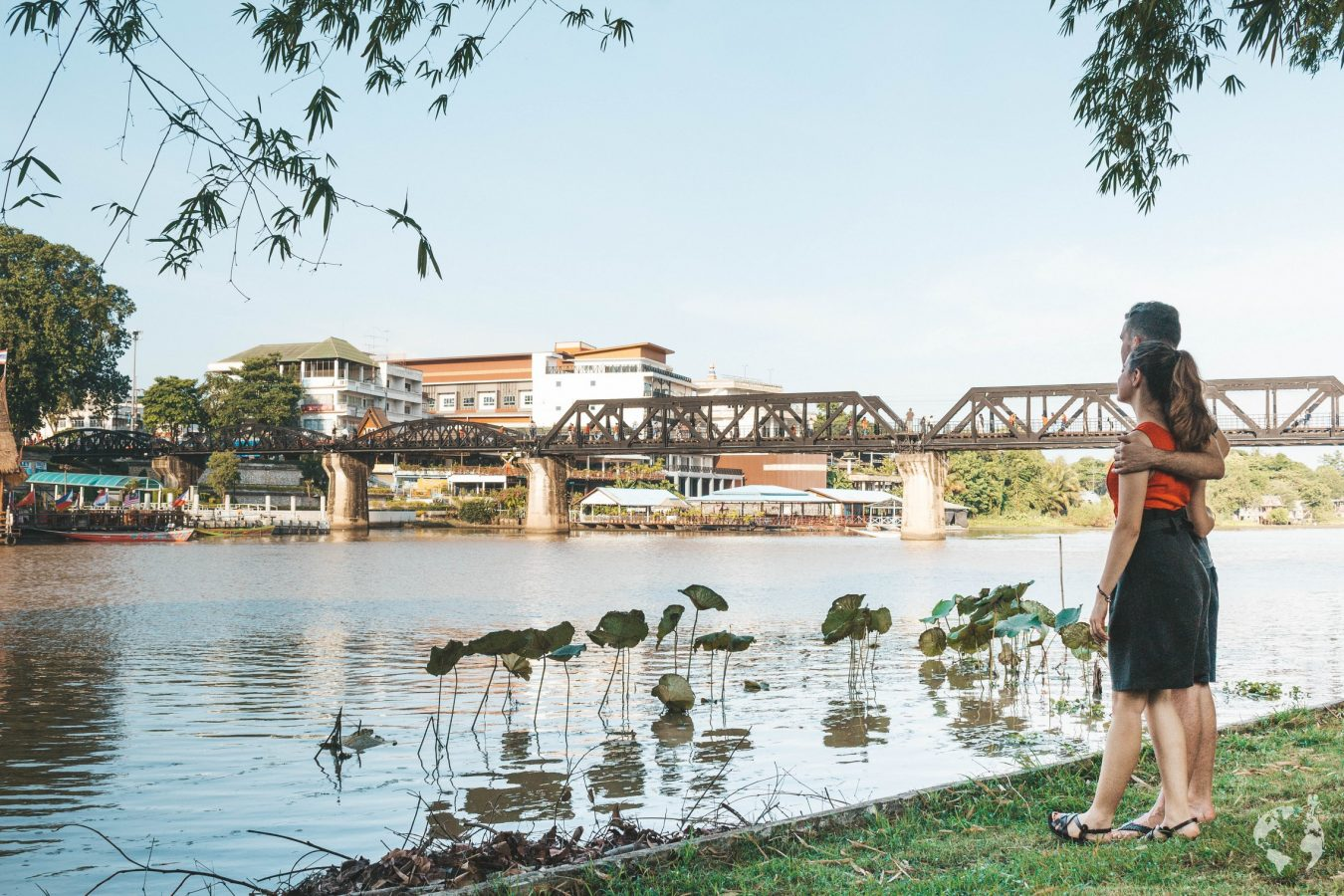 The Bridge on River Kwai how to go from Bangkok