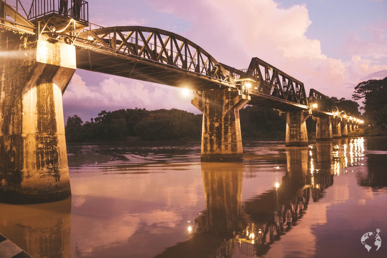 BANGKOK TO BRIDGE ON RIVER KWAI: ALL YOU NEED TO KNOW