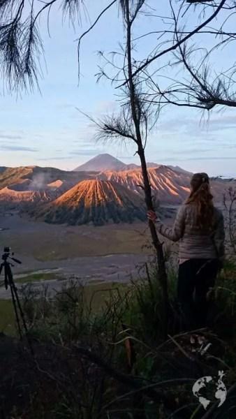sunrise best spot bromo viewpoint seruni