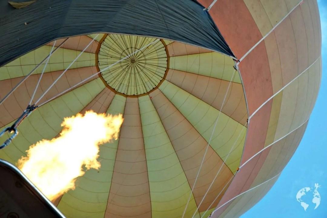 balloon cairns online booking