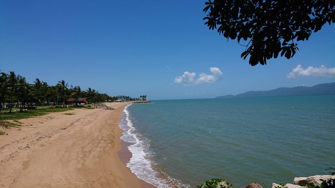 townsville the strand photo