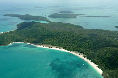 tropical north queensland itinerary