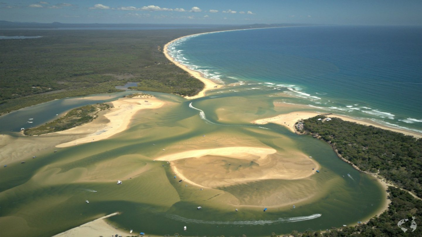 QUEENSLAND EAST COAST ITINERARY GUIDE