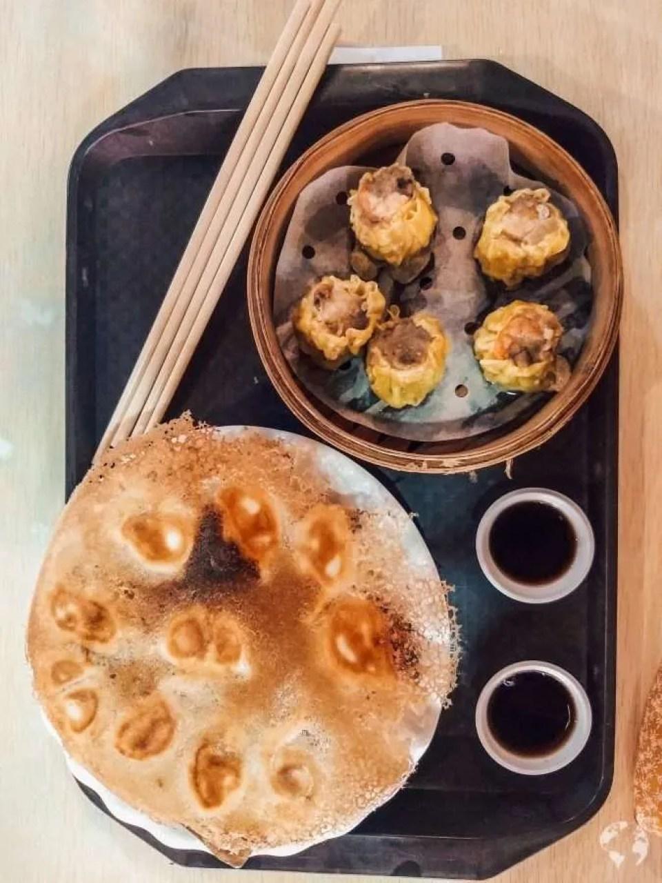 dove mangiare a singapore hawkers
