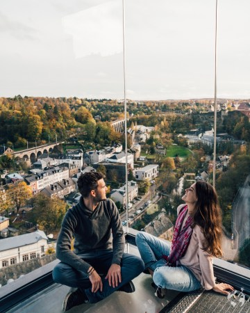 things to do see luxembourg pfaffenthal