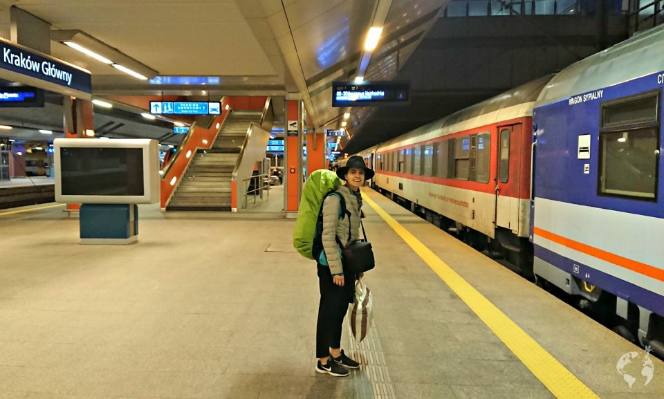 how to plan your interrail