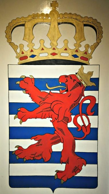 europe coat of arms