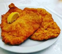 where to eat schnitzel vienna