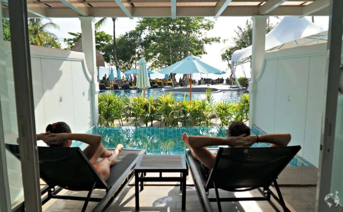 ao nang beach best resort