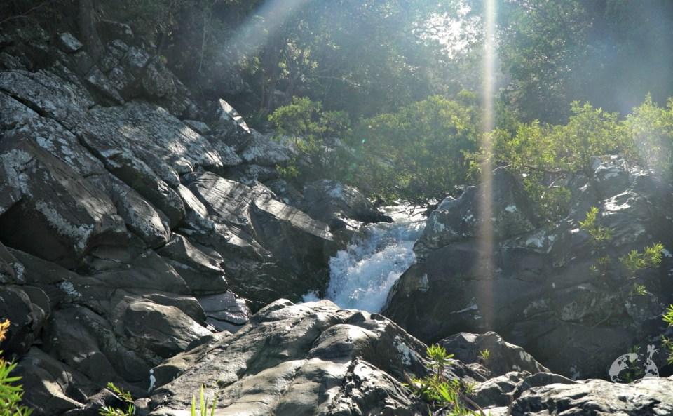 windin falls rainy dry season