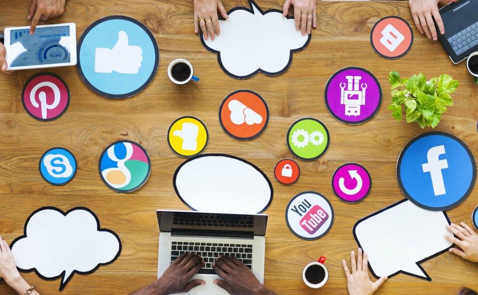 lavoro social media manager