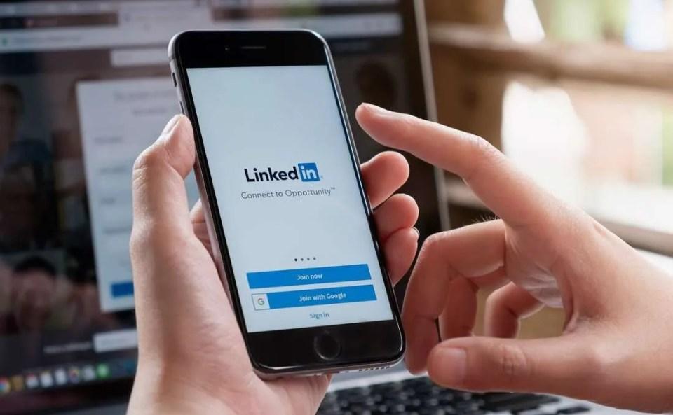come applicare lavoro linkedin jobs